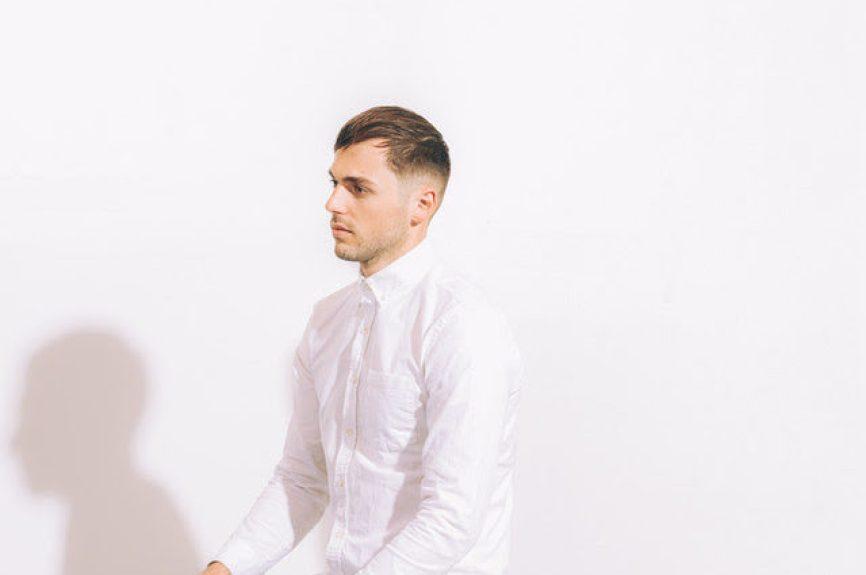 Emancipator's Loci Imprint set to releases Tristan de Liège new LP.