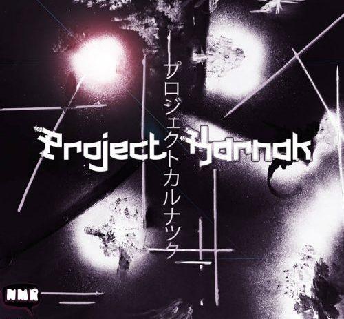Project Karnak - Equinox EP