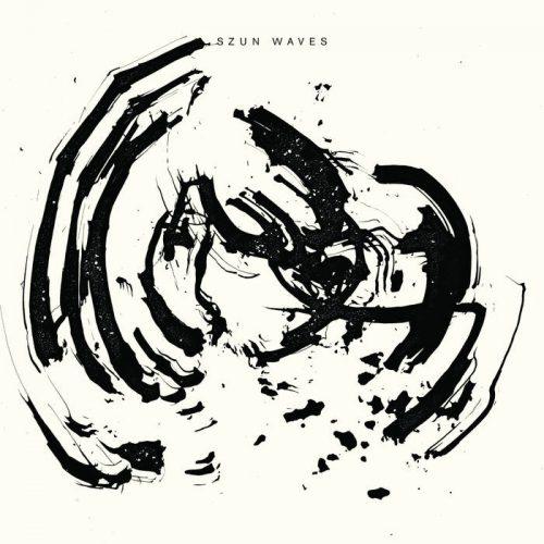 New Szun Waves album.