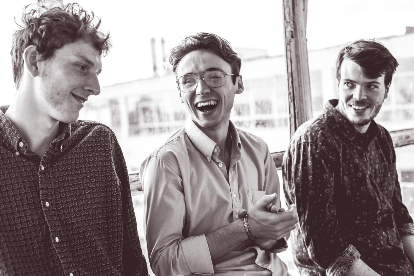 Vels Trio shares brand new track.