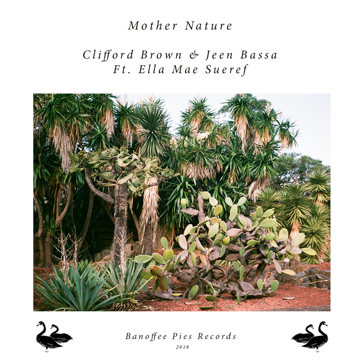 Mother Nature EP