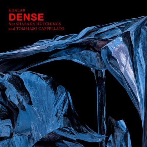 "DJ Khalab shares new track & video ""Dense"""