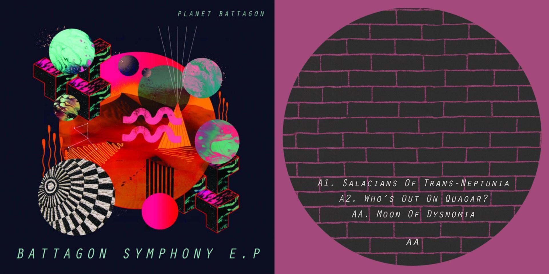 Battagon Symphony (Rough Guide to Neptunia pt. 1