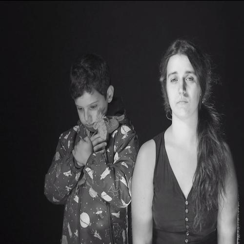 Video ~ Bahla - Imprints