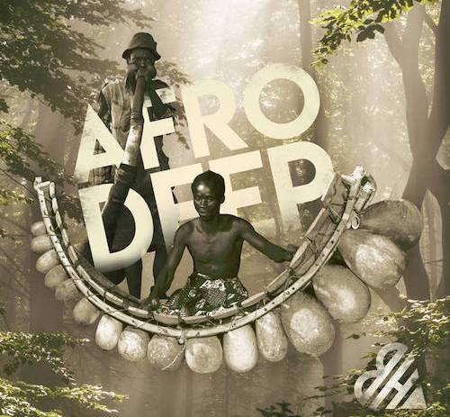 Stream: Beating Heart - Afro Deep Vol.1
