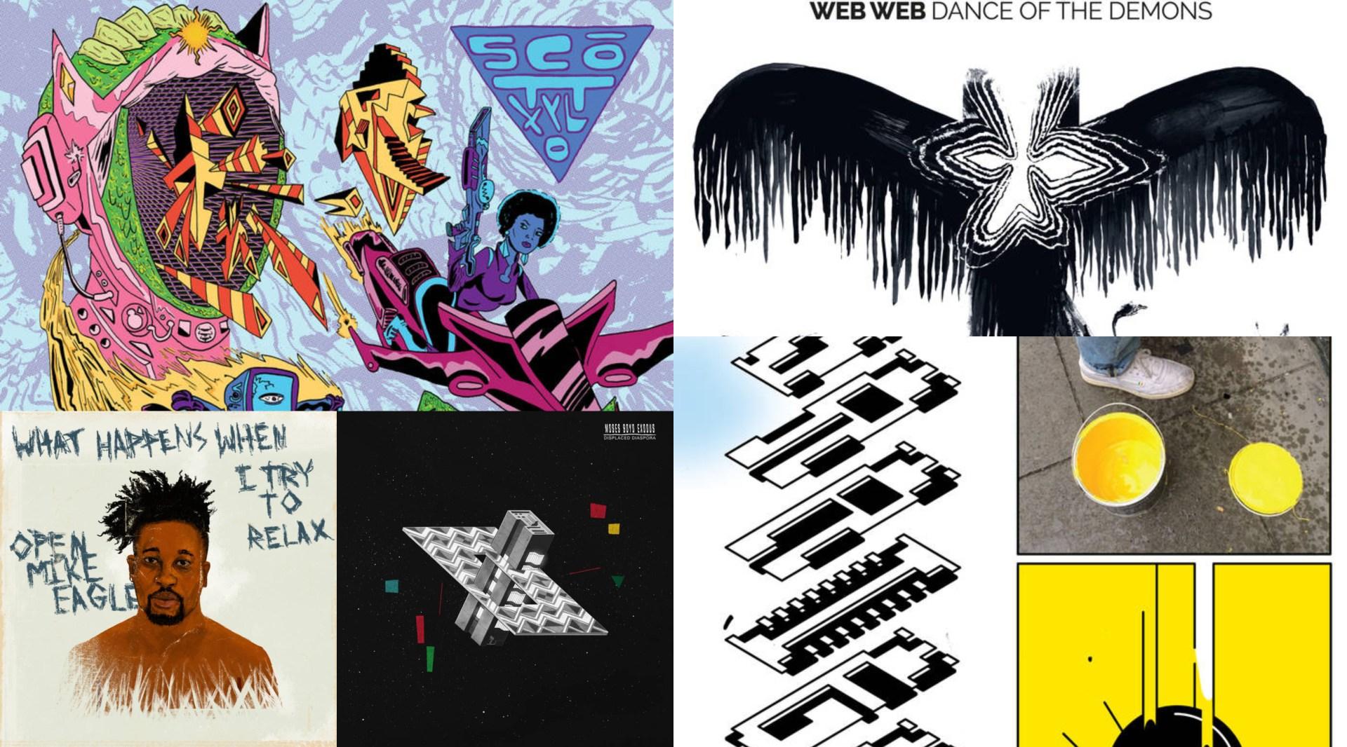 Twistedsoul: New & Noteworthy Albums