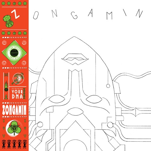 Zongamin - Cosmic Serpent