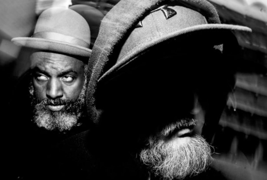 The Bug & Roger Robinson return as King Midas Sound