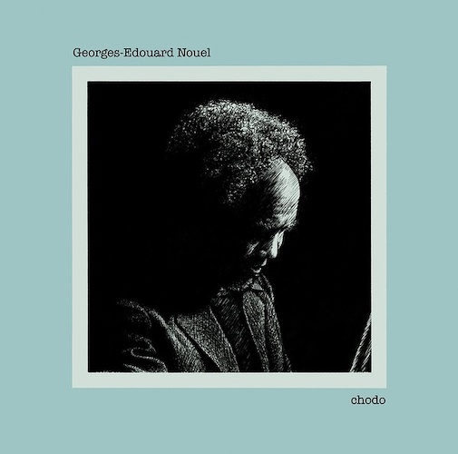 Wonderful re-issue of the LP by Martinique jazz pianist Georges-Edouard Nouel.