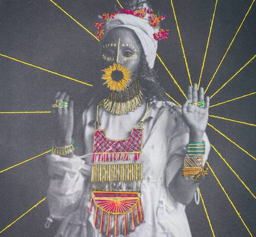 Hejira - Thread Of Gold artwork.