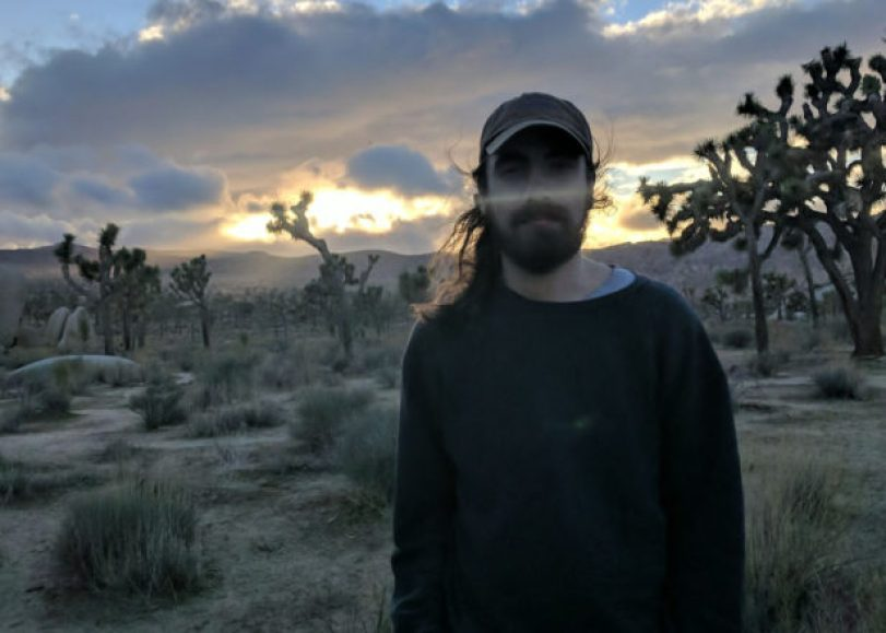 Multi-instrumentalist JAB aka John Also Bennet is gearing up to release his solo debut album, Erg Herbe, next month via Shelter Press.