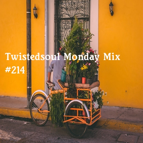 Brand new Twistedsoul Monday Mix.