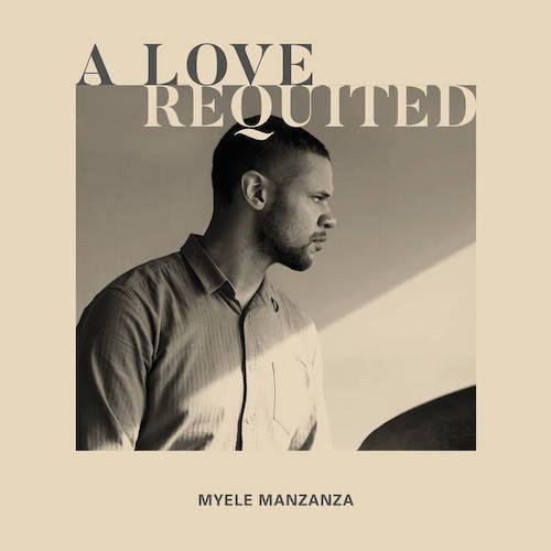 Myele Manzanza set to share new album.