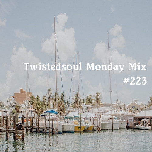 New Monday Mixtape time!