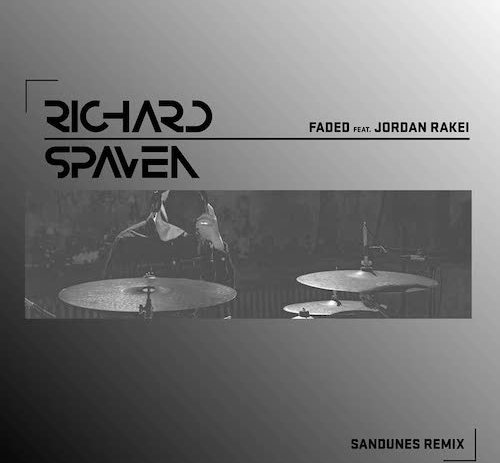 Richard Spaven - Faded (Sandunes Remix) ft. Jordan Rakei