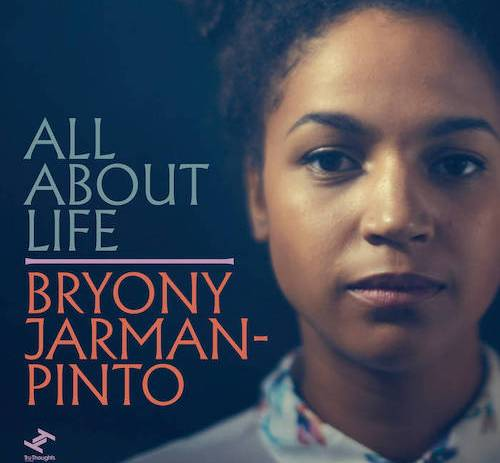 New track from Bryony Jarman-Pinto.