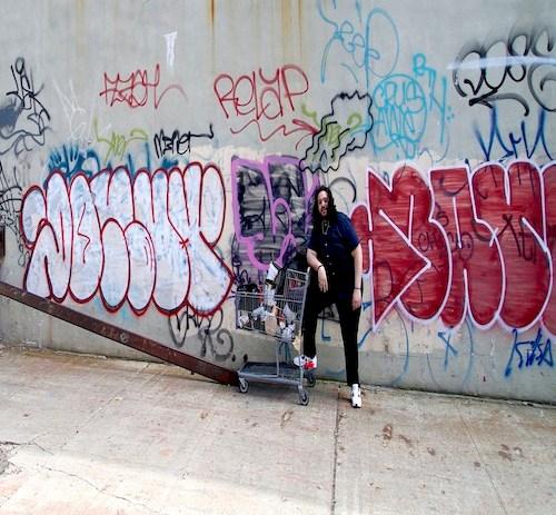 Twistedsoul Guest Mix: Toribio's New York Near U Mix.