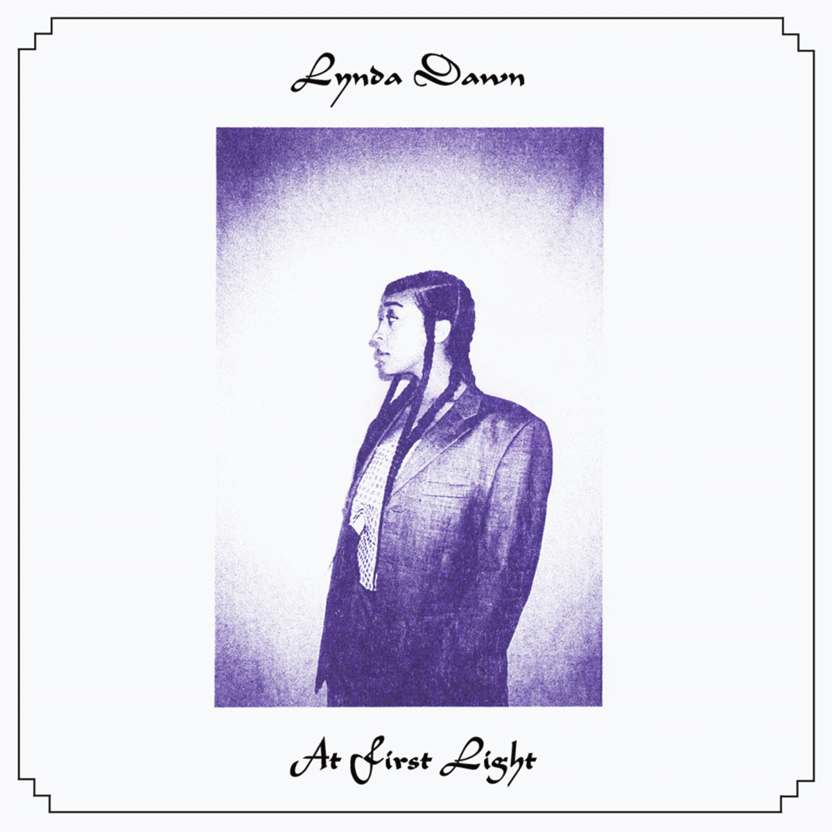 Lynda Dawn - At First Light.