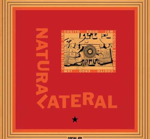 For the third instalment of their record label, Social Joy invites the London based band, Natural Lateral, to step into the records label family with their first LP.