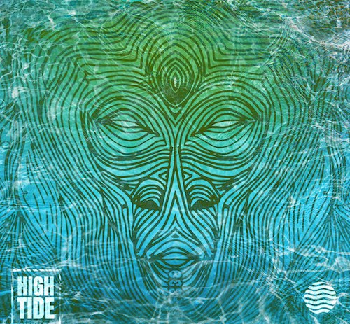EA WAVE - High Tide EP (Byrd Out).