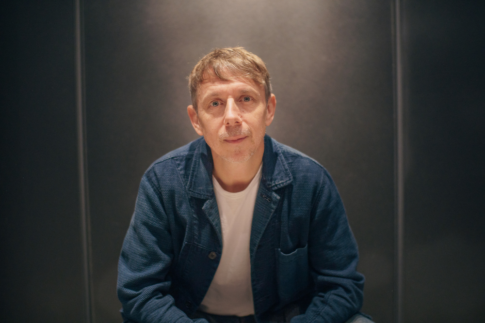 Gilles Peterson Announces New Label.
