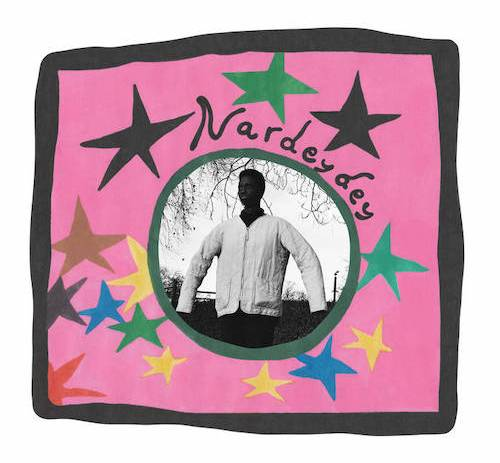 Nardeydey set to release debut eponymous EP.