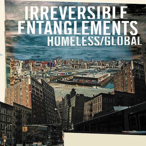 Free jazz collective Irreversible Entanglements share epic new track