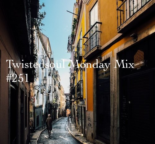 Tune in to our Monday mix and enjoy.