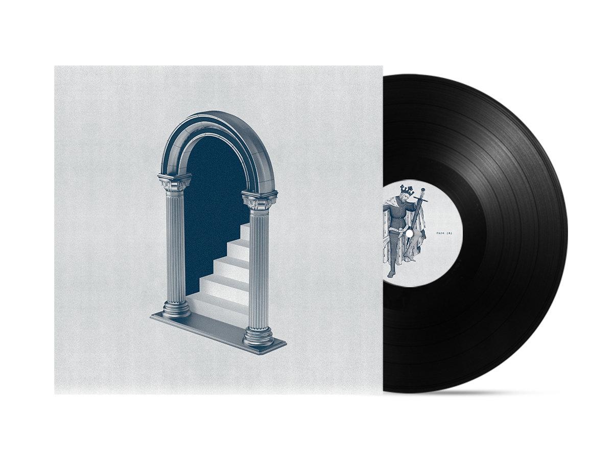 Immersion Chamber Vinyl