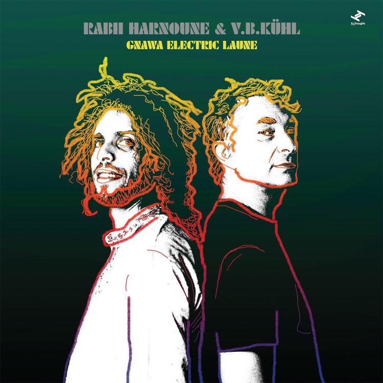 Rabii Harnoune & V.B.Kühl - Traveller (TS Premeire).