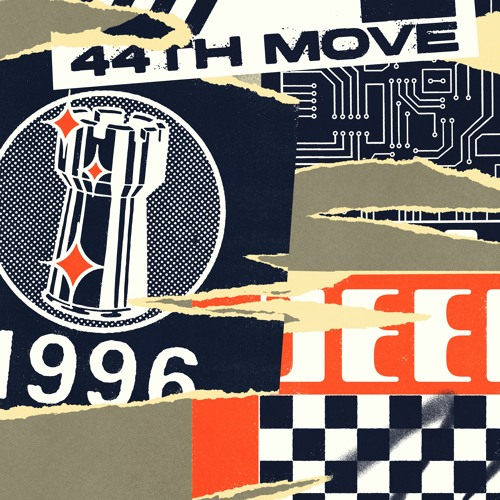44th Move set to share debut EP.