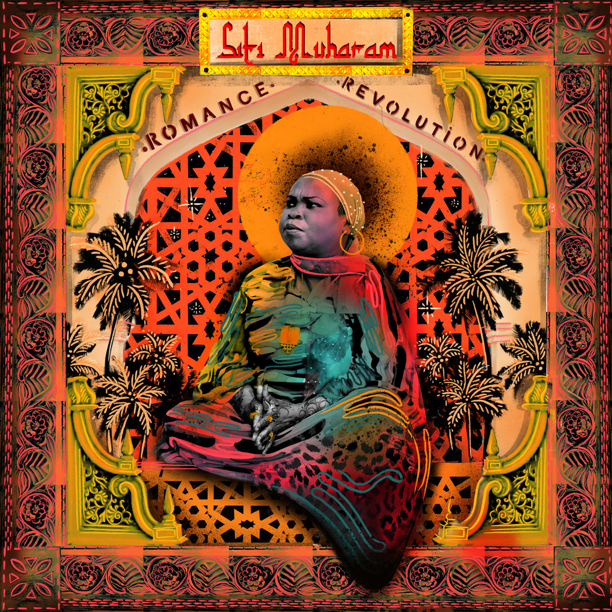 On The Corner Records unveil landmark release 'Siti Of Unguja (Romance Revolution on Zanzibar)'.
