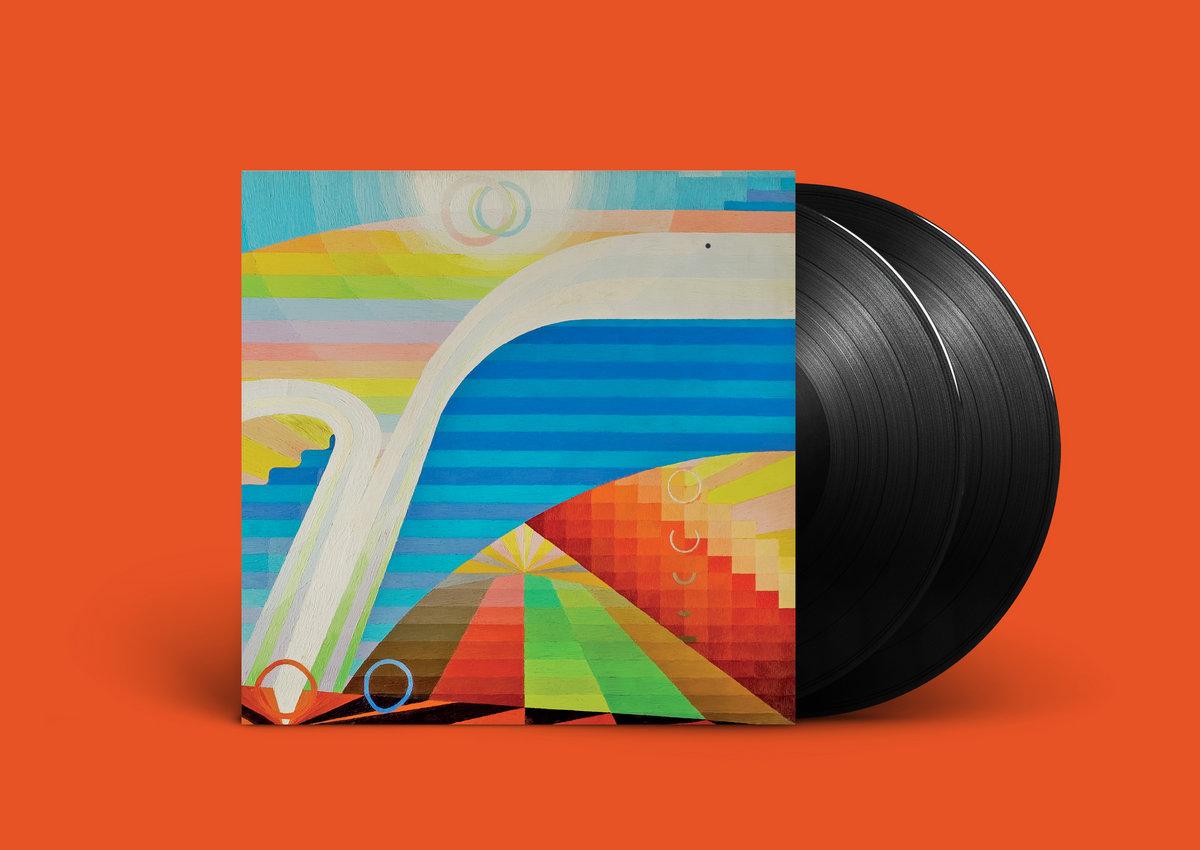 Strut announces new LP from jazz pianist Greg Foat, Symphonie Pacifique.
