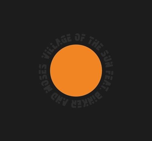 Moses Boyd, Binker Golding + Simon Ratcliffe (Basement Jaxx) share new single 'Ted'.