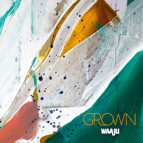 London based fusion band Waaju have dropped new single' Creation', ahead of their forthcoming album.