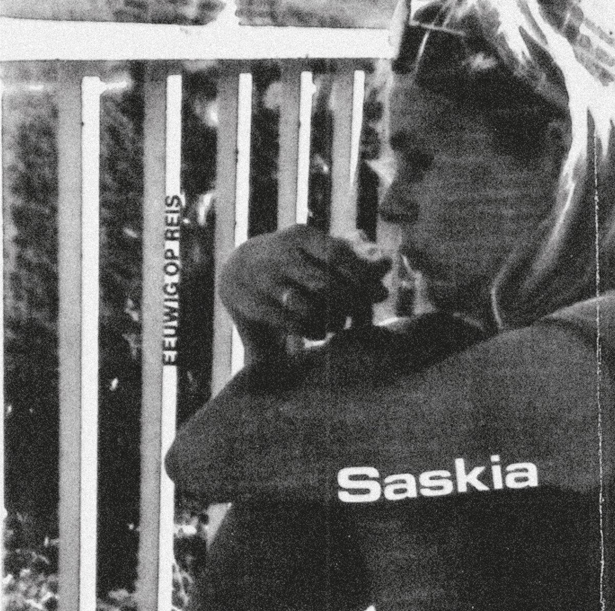 Saskia - Eeuwig Op Reis.