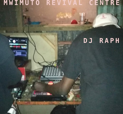 New music from DJ Raph.