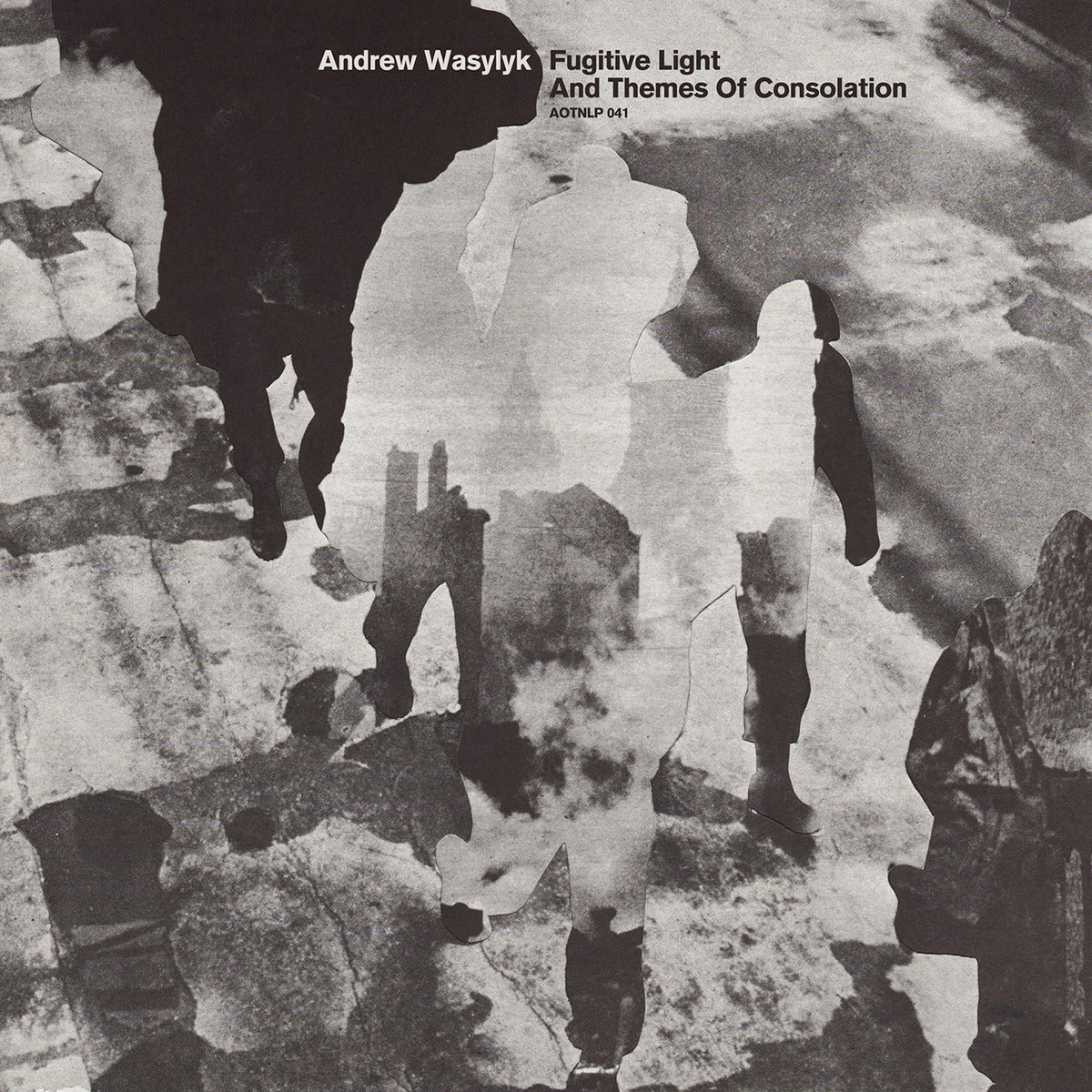 Athens of the North releasing new Andrew Wasylyk album.