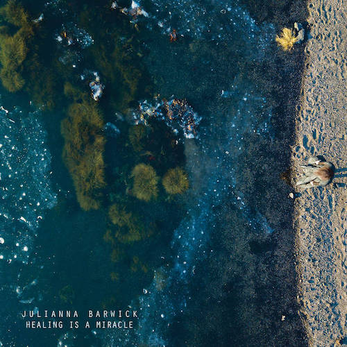 Julianna Barwick is releasing a new album, titled Healing Is A Miracle, via Ninja Tune this July.