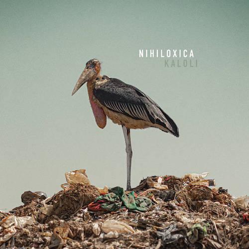 Nihiloxica set to release debut album.