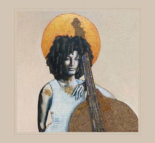 Selene Saint-Aime is releasing her debut album, Mare Undarum this August.