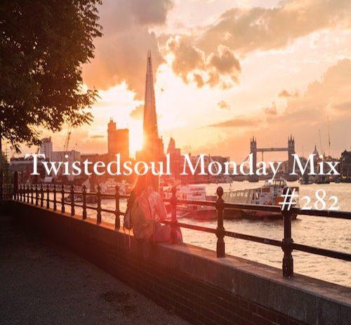 Monday Mixtape #282.