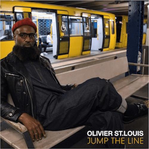 Artist: Olivier St Louis Title: Jump The Line