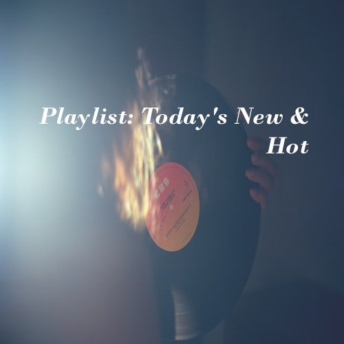 New Twistedsoul playlist.