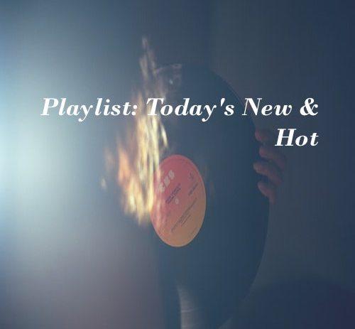 New Twistedsoul playlist.
