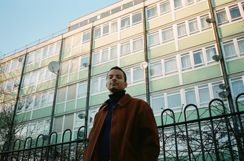 South London multi-instrumentalist and composer Nathan Jamal aka Roseland En Why Cee returns to the site with his self described cinematic soul sound.
