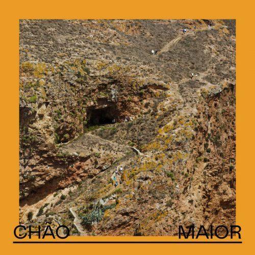 Chao Maior - Drawing Circles LP.
