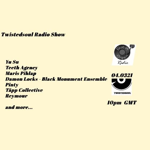 Brand new radio show.