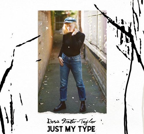 Rosie Frater-Taylor - Just My Type