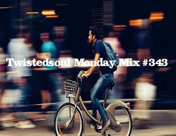 New Monday Mixtape.